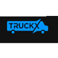 Truckx logo