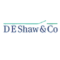 The D. E. Shaw Group logo