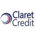 Claret Credit logo