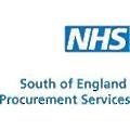 NHS South of England Procurement Services logo