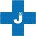 J. Mitra logo