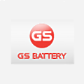 CS Battery logo