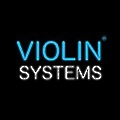 Violin Systems logo