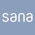 Sana Health logo