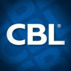 CBL & Associates Properties logo
