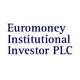 Euromoney Institutional Investor logo