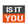 IsItYou logo
