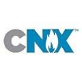 CNX logo