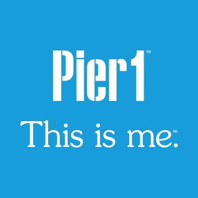 Pier 1 Imports logo