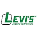 Levi's Building Components logo