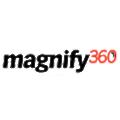 magnify360 logo
