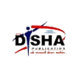 Disha Publication logo