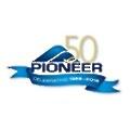 Pioneer Sand logo