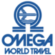 Omega World Travel logo