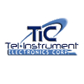 Tel-Instrument Electronics logo