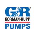 Gorman-Rupp logo