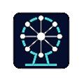 The College Fair logo