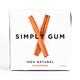 Simply Gum logo