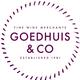 Goedhuis & Co logo