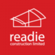 Readie Construction logo