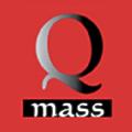 Q-Mass logo