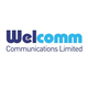 Welcomm Communications logo