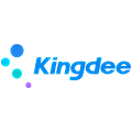 Kingdee International Software Group logo