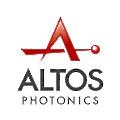 Altos Photonics logo