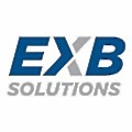 EXB Solutions logo
