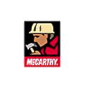 McCarthy Holdings logo