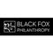 Black Fox Philanthropy logo