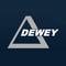 Dewey Electronics logo