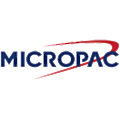 Micropac Industries logo