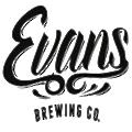Evans Brewing logo
