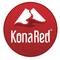 KonaRed logo