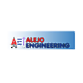 Alejo Engineering logo