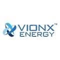 VIONX Energy logo