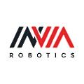 inVia Robotics logo