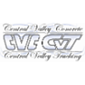Central Valley Concrete logo