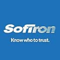 Softron Tax logo