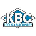 KBC Tools & Machinery logo