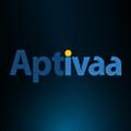Aptivaa logo