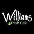 Williams Fresh Cafe logo