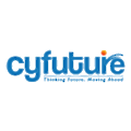 Cyfuture logo