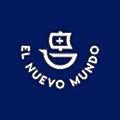 Nuevo Mundo logo