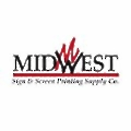 Midwest Sign & Screen Printing Supply logo