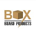 Box-Board Products logo