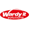 WARDY IT Solutions logo