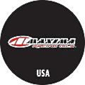 Maxima Racing Oils logo