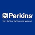 Perkins Engines logo